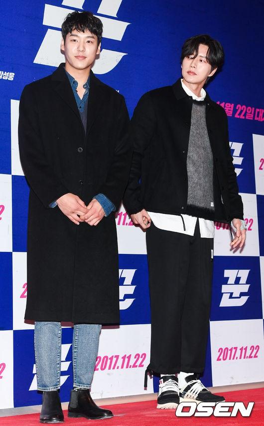 Sự kiện gây sốt: Cặp đôi Reply 1988 bất ngờ đụng độ, Yoona cùng dàn tài tử, idol siêu hot đến ủng hộ Hyun Bin - Ảnh 19.
