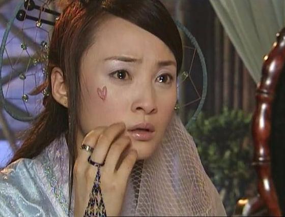 1001 siêu phẩm hóa trang trong phim Hoa Ngữ khiến người xem cười ra nước mắt - Ảnh 18.