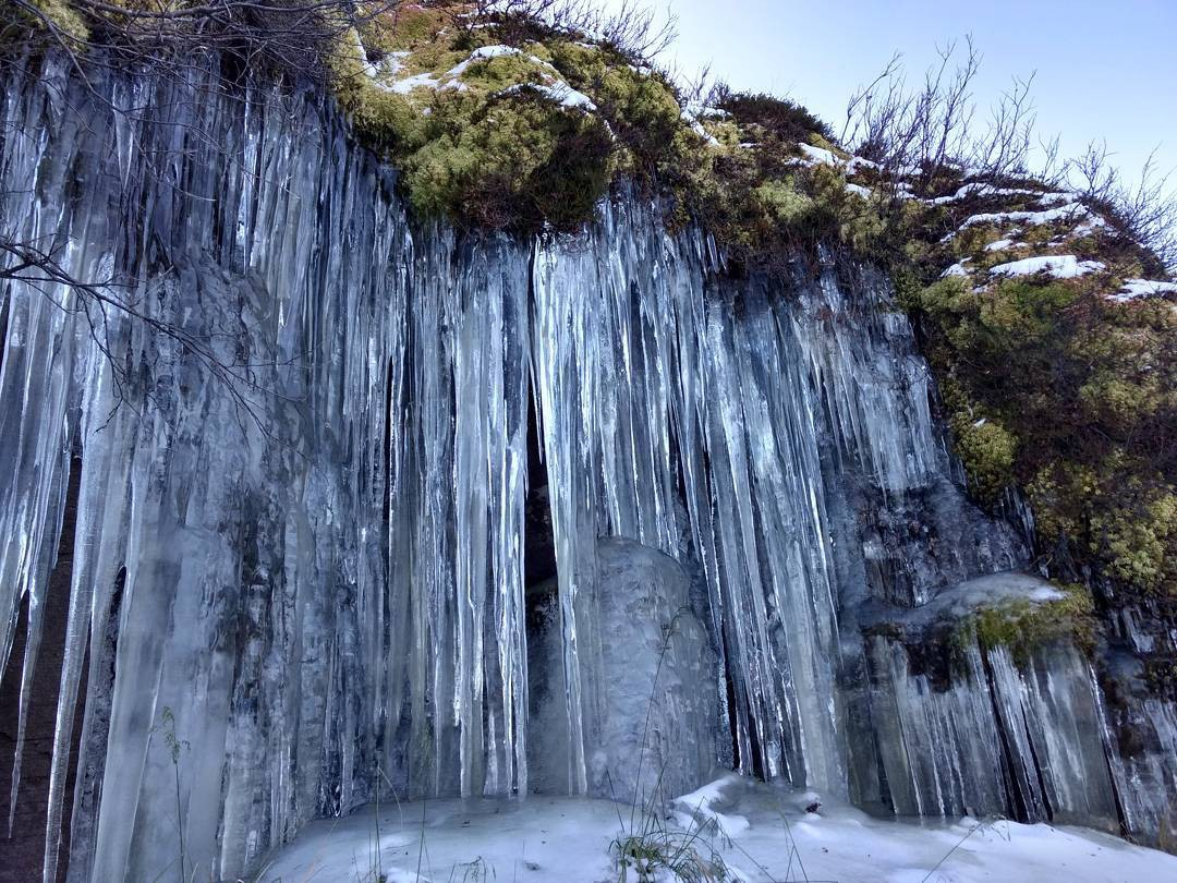 16 khung cảnh kỳ diệu chỉ có thể nhìn thấy vào mùa đông giá rét - Ảnh 27.
