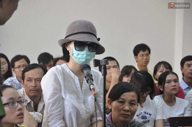 Cô gái thuê người tạt axit nữ sinh ở Sài Gòn phản cung, phủ nhận lời khai của đồng bọn - Ảnh 2.