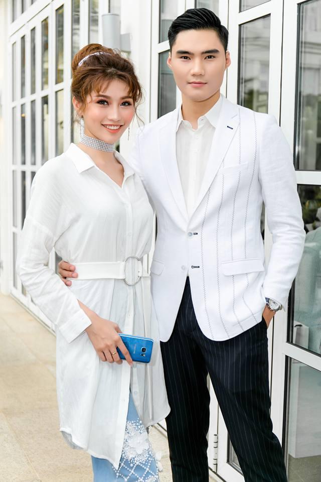 Fan xôn xao trước nghi vấn Quỳnh Châu và Quang Hùng chia tay sau gần 3 năm hẹn hò - Ảnh 3.
