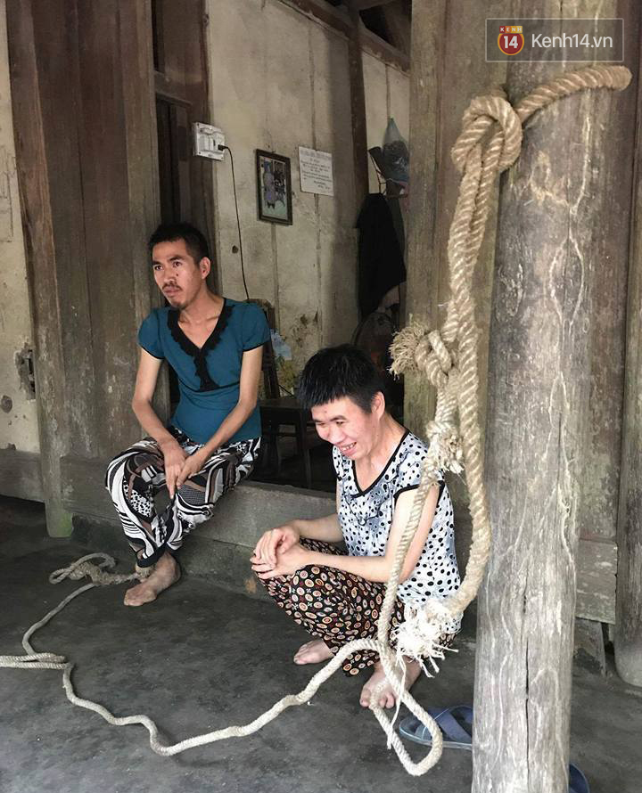 Rơi nước mắt chuyện người mẹ già muốn cho 6 con dại ăn một bữa thật no rồi uống thuốc độc cùng chết - Ảnh 8.
