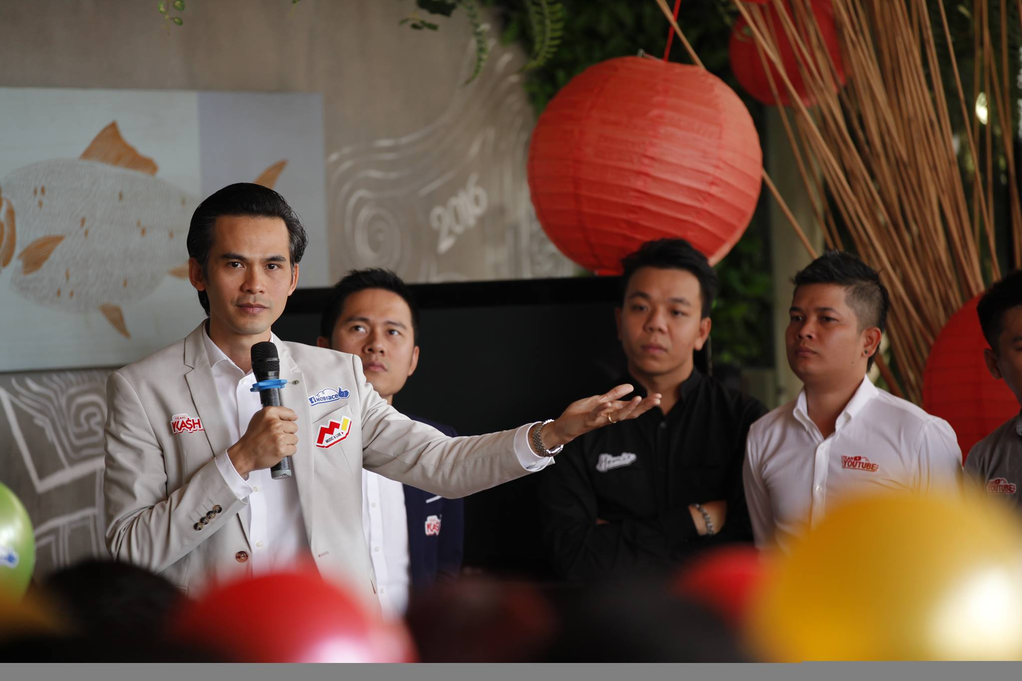 Khám phá Yeah1 - Nơi CEO treo thưởng 3 triệu USD cho nhân viên - Ảnh 1.