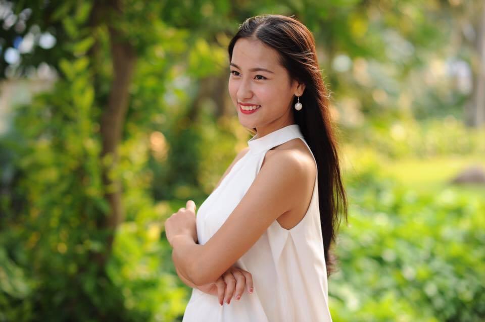 Hoa khôi, Á khôi tài sắc vẹn toàn chọn trở thành cô giáo, giảng viên ĐH - Ảnh 7.