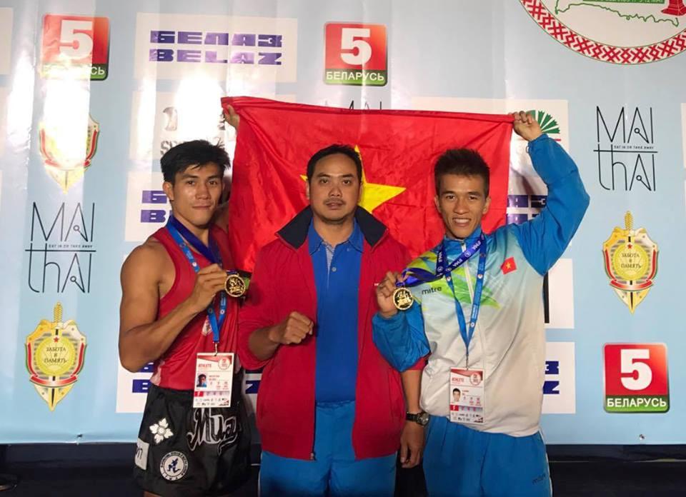Nguyễn Trần Duy Nhất vô địch thế giới lần thứ 7 liên tiếp - Ảnh 3.