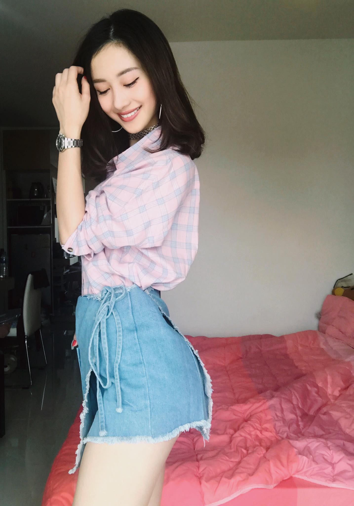 Nhan sắc hiện tại của 3 hot girl Việt từng được mệnh danh cô bé trà sữa - Ảnh 5.
