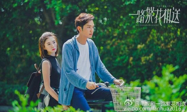 Với 9 phim Hoa ngữ này, bạn sẽ được tận hưởng một năm 2017 đa sắc thái - Ảnh 19.