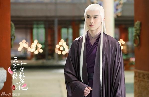 Dương Mịch sẽ đi cấy tóc nếu netizen Trung tiếp tục cợt nhả... cái trán dô của mình! - Ảnh 19.