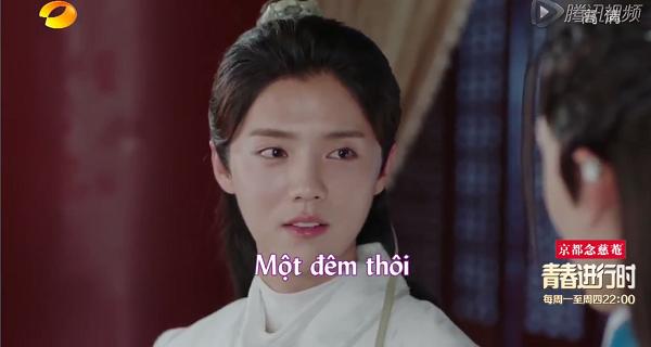 """""""Trạch Thiên Ký"""": Luhan vô tư rải thính, trúng ai thì trúng! - Ảnh 11."""
