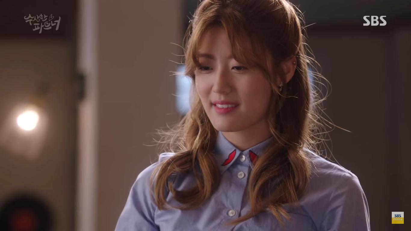 """""""Đối Tác Đáng Ngờ"""": Ji Chang Wook hốt hoảng tưởng mình đã bị """"bóc tem""""! - Ảnh 21."""
