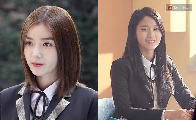 Mê mệt 10 nàng nữ phụ phim Hàn xinh đẹp hơn đứt nữ chính - Ảnh 19.