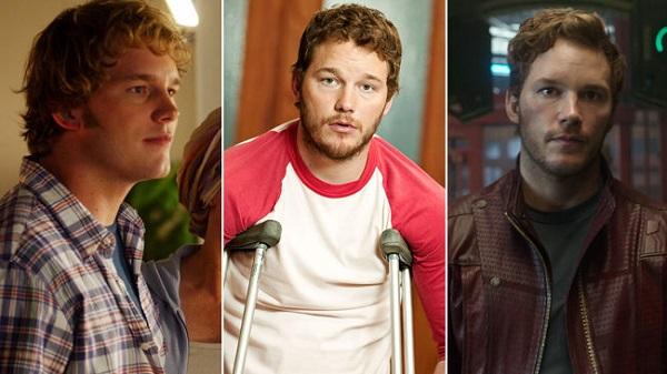 Thế hệ ngôi sao kế tiếp của Hollywood: Cuộc chiến của bốn anh chàng tên Chris - Ảnh 19.