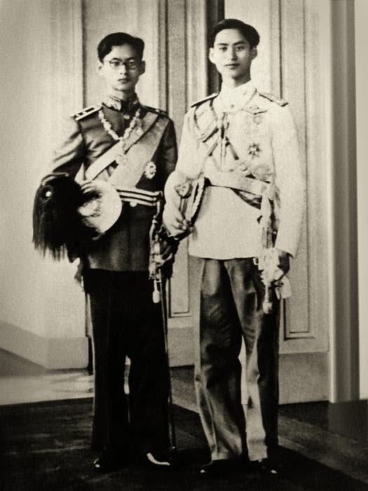 10 dấu ấn trong cuộc đời Quốc vương Bhumibol Adulyadej – Vị vua vĩ đại nhất lịch sử Thái Lan - Ảnh 7.