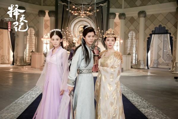 20 diễn viên cameo từng xuất hiện trên màn ảnh Hoa Ngữ được hóng như vai chính! (P.1) - Ảnh 18.