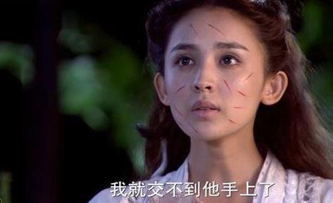 1001 siêu phẩm hóa trang trong phim Hoa Ngữ khiến người xem cười ra nước mắt - Ảnh 19.