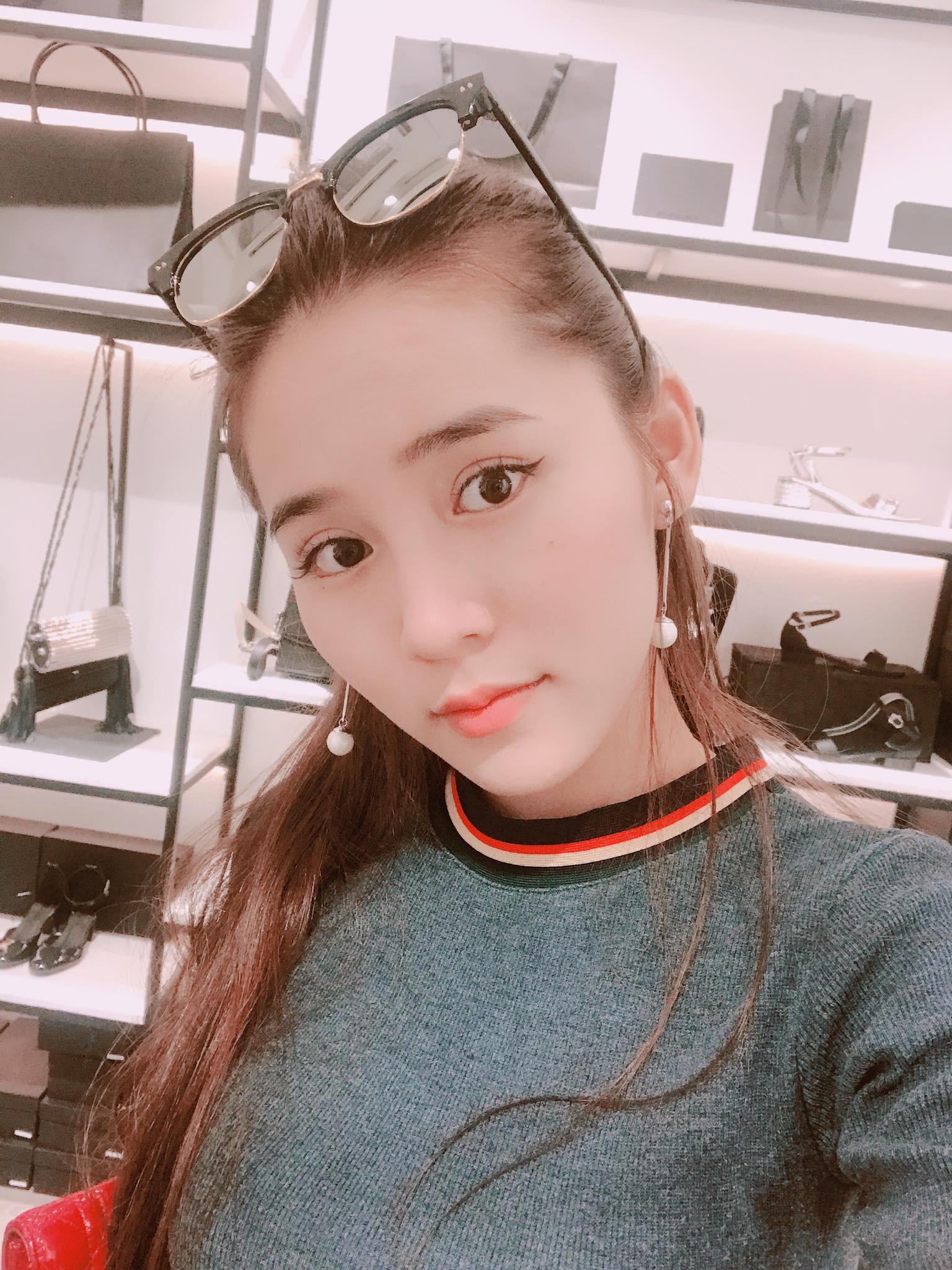 Nhan sắc hiện tại của 3 hot girl Việt từng được mệnh danh cô bé trà sữa - Ảnh 19.