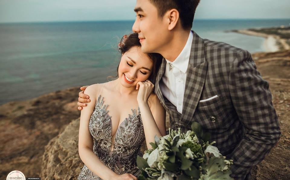 Huy Nam (La Thăng) cưới bà xã hot girl, chính thức lên xe hoa trước người đồng đội Kelvin Khánh - Ảnh 13.