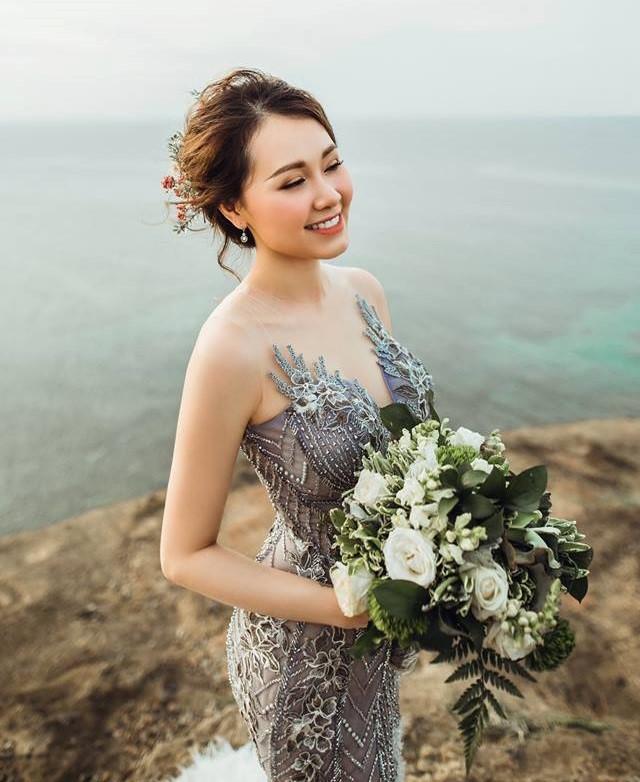 Huy Nam (La Thăng) cưới bà xã hot girl, chính thức lên xe hoa trước người đồng đội Kelvin Khánh - Ảnh 12.
