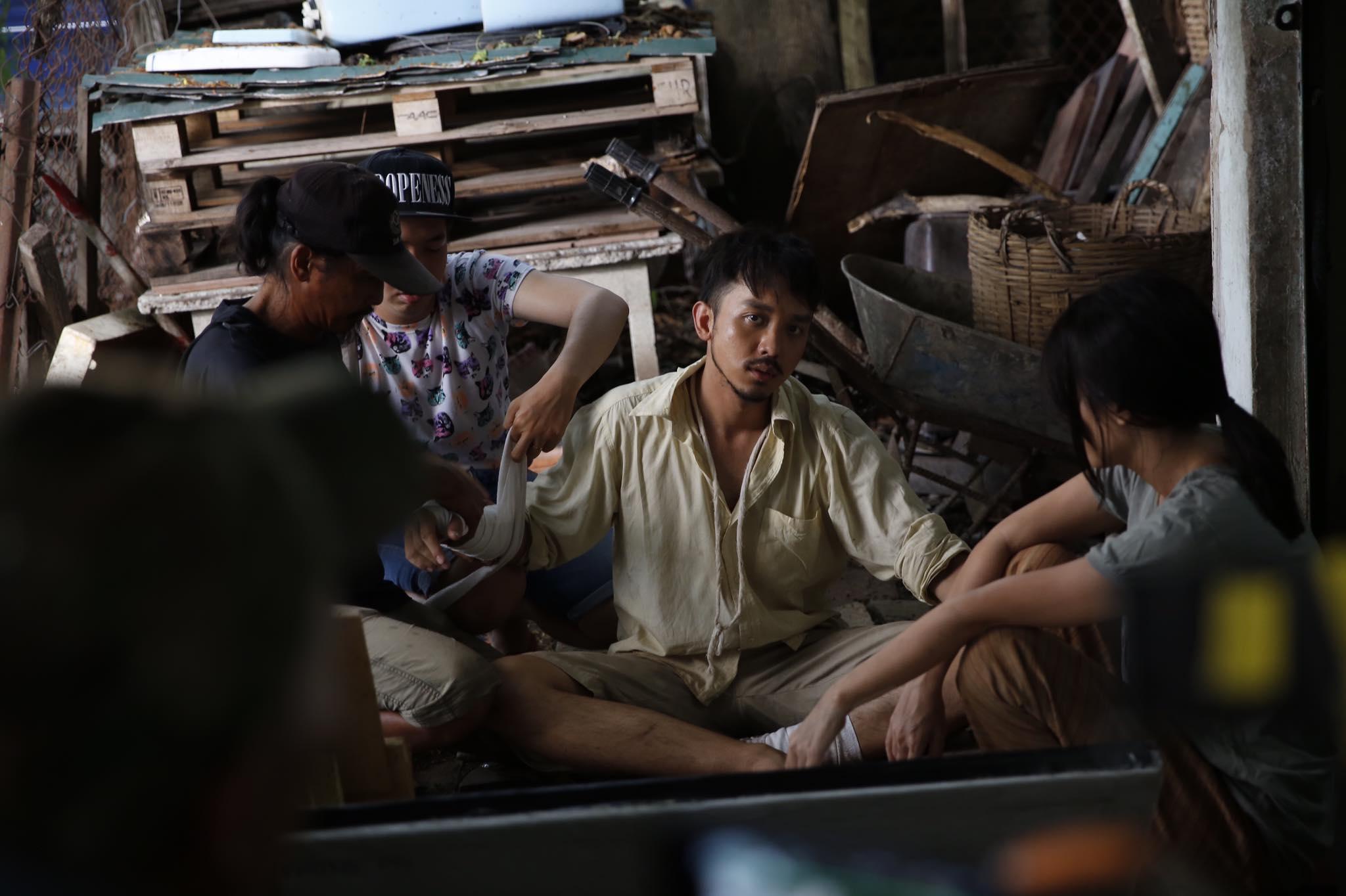 Tứ hoàng của điện ảnh Việt: Ông vua nào còn ngồi trên ngai? - Ảnh 6.