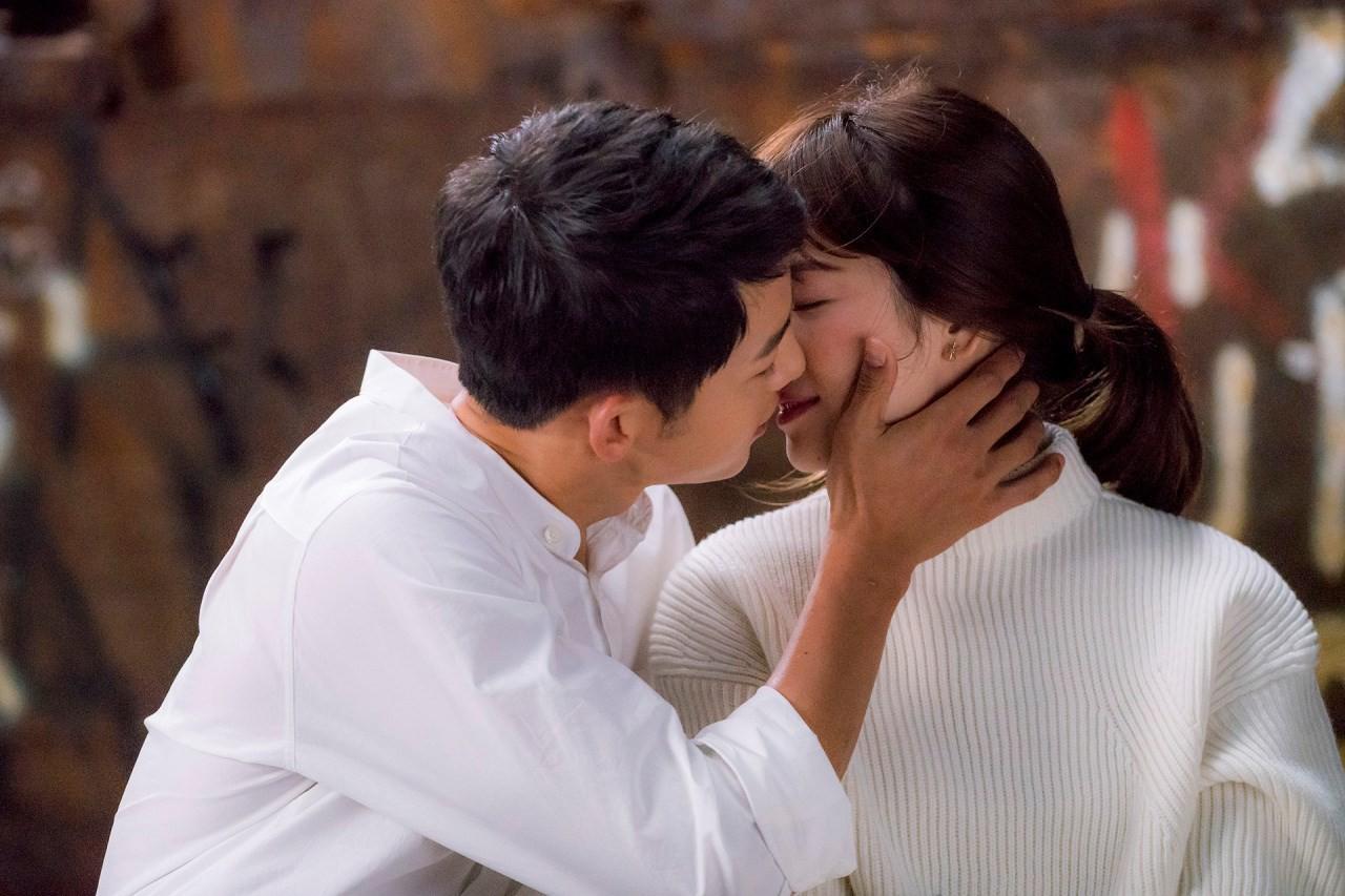 Vogue tiết lộ câu chuyện độc quyền: Song Joong Ki bắt đầu muốn cưới Song Hye Kyo từ lúc này đây? - Ảnh 5.