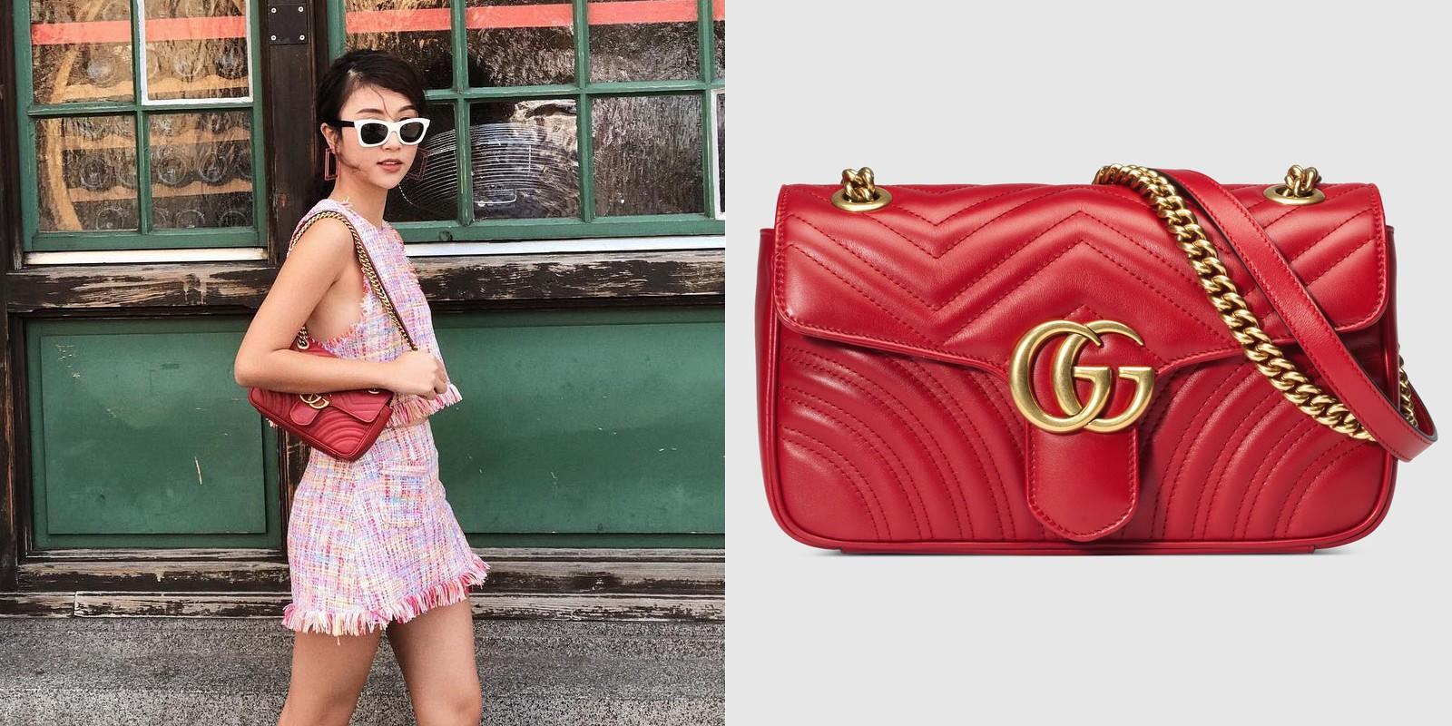 Ngoài BST Louis Vuitton x Supreme đáng ghen tị, tủ đồ hiệu của Quỳnh Anh Shyn còn có hàng loạt món đồ đắt đỏ hot hit khác - Ảnh 8.