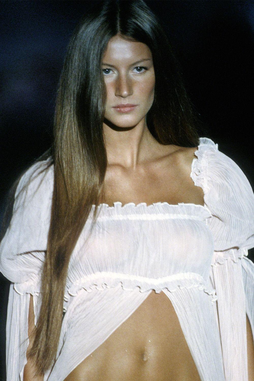 Cách makeup của thiên thần Victorias Secret 2 thập kỷ qua: luôn đơn giản, tự nhiên nhưng sexy đến tột cùng - Ảnh 4.