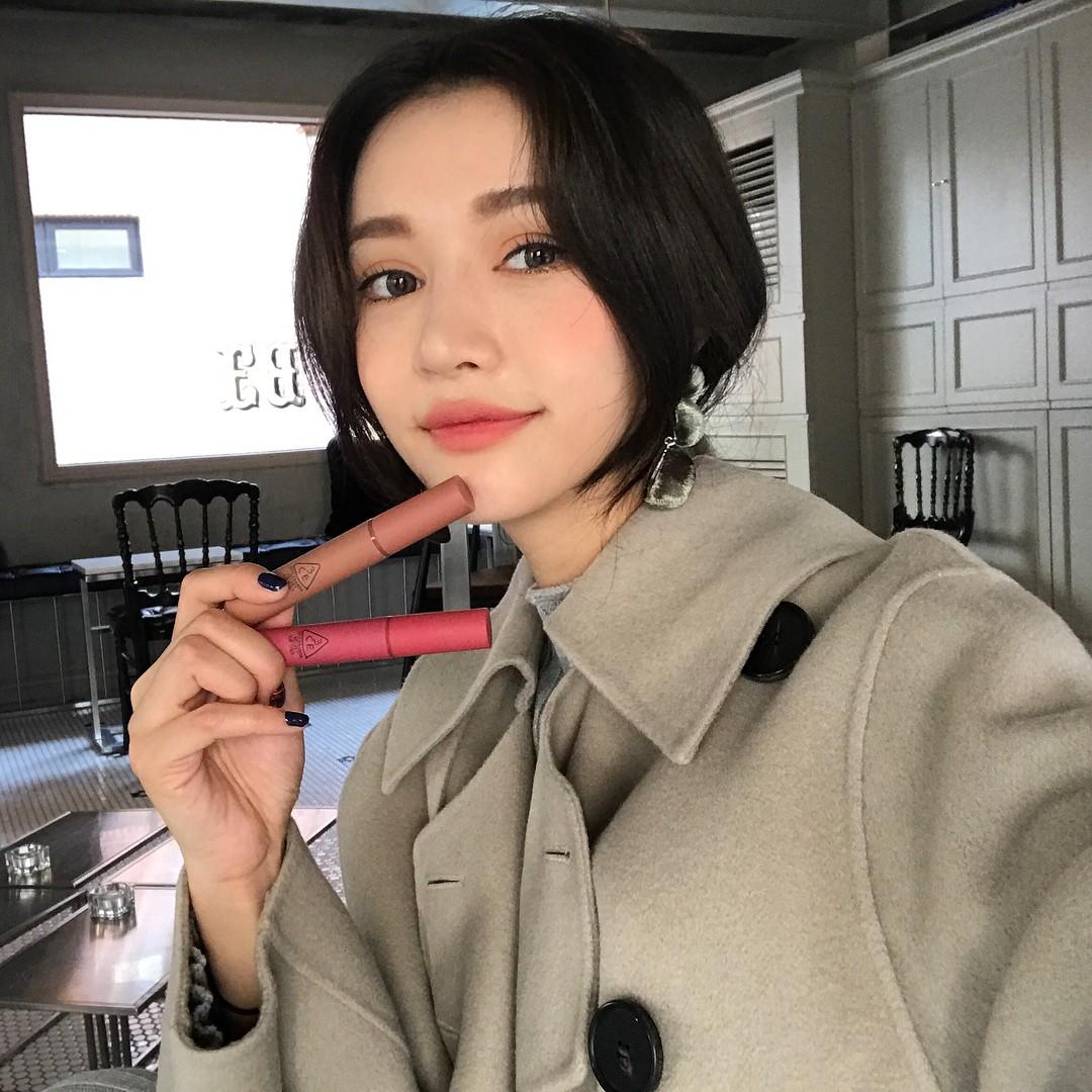 5 từ khoá hot hit gói gọn khâu làm đẹp của con gái Việt suốt năm 2017 - Ảnh 1.