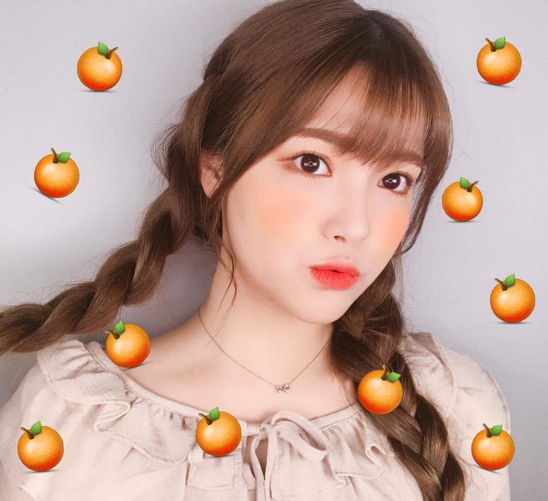 Xinh là một chuyện, các hot girl châu Á còn chăm áp dụng 5 bí kíp makeup này để có ảnh selfie thật ảo - Ảnh 4.