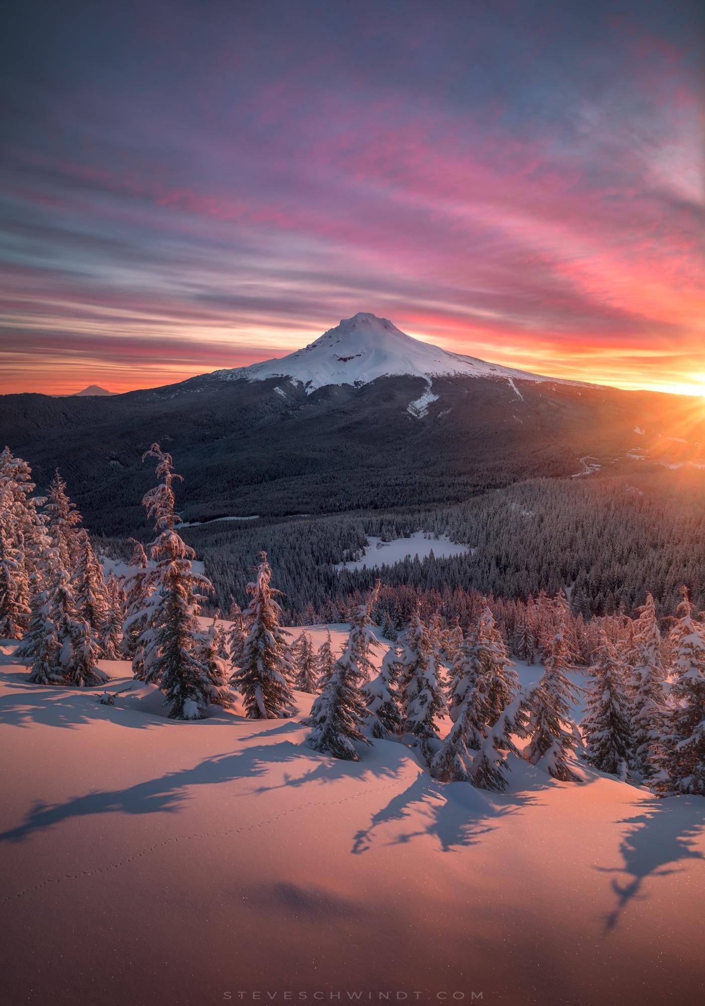 Ngắm nhìn 16 khung cảnh bình minh tuyệt đẹp trên khắp thế gian - Ảnh 1.