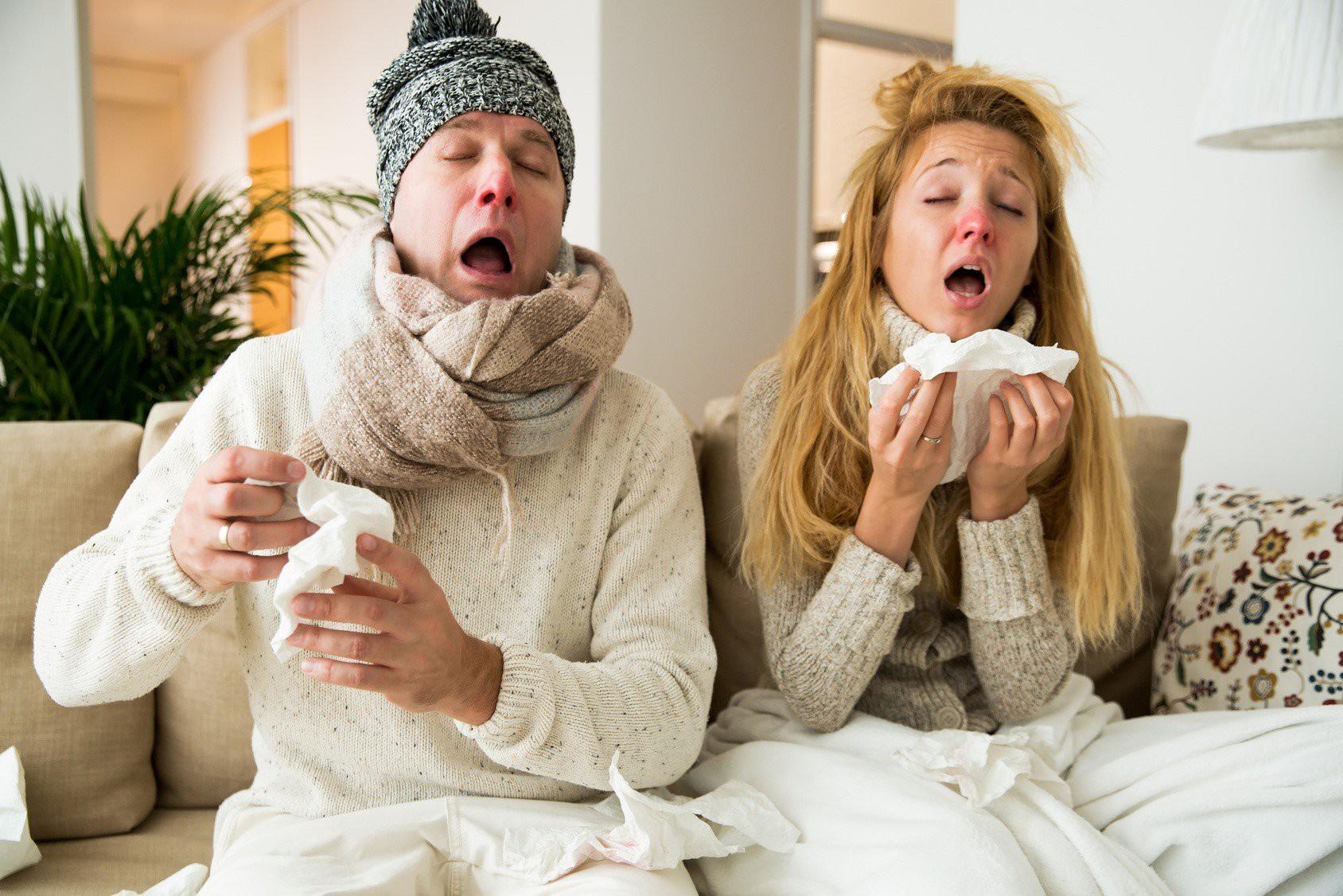 7 vấn đề sức khỏe thường gặp vào mùa đông và cách phòng ngừa hiệu quả - Ảnh 1.
