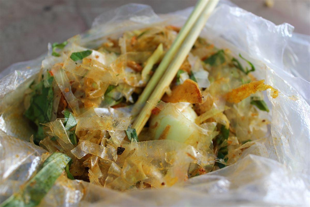 Những Món ăn Vặt Không Thể Thiếu Của Học Sinh Sinh Viên Sài Gòn