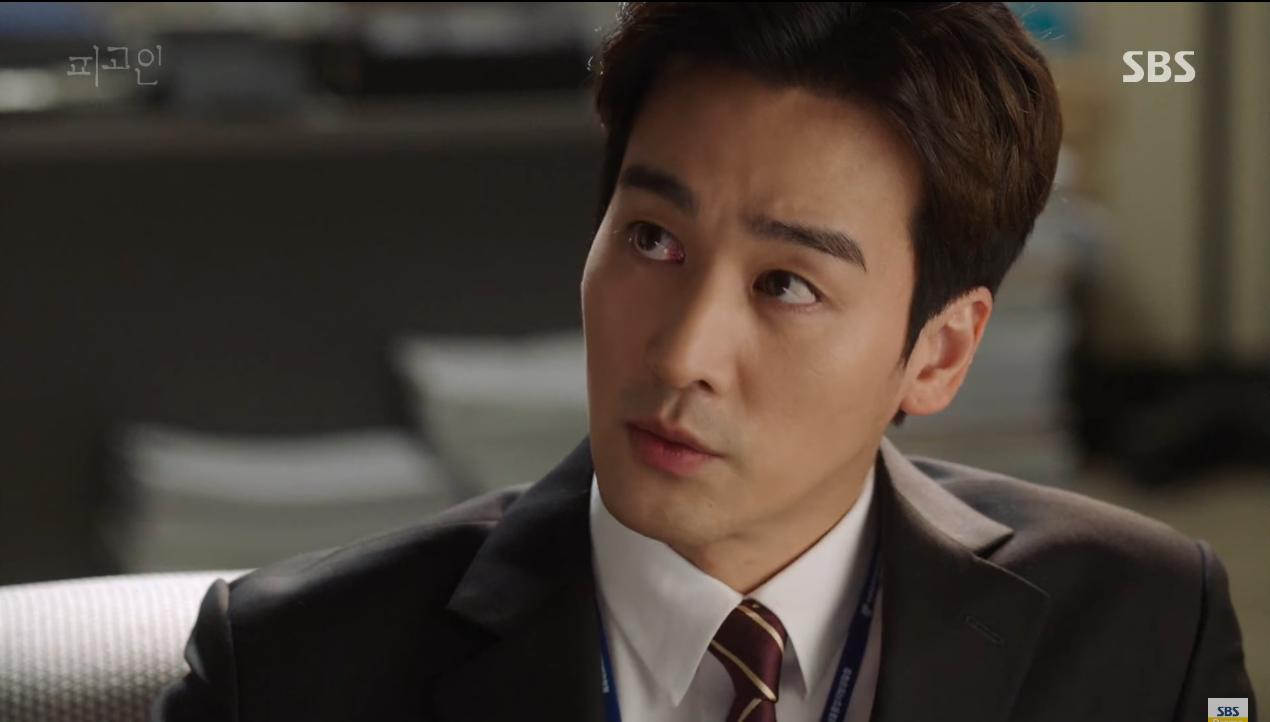 Bị Cáo: Bạn thân 15 năm của Ji Sung lật mặt trong kỳ án chưa từng có ở xứ Hàn - Ảnh 2.
