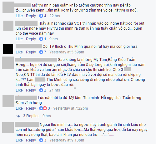 Tóc Tiên bức xúc, đáp trả lại gạch đá sau khi Giọng hát Việt lên sóng - Ảnh 4.