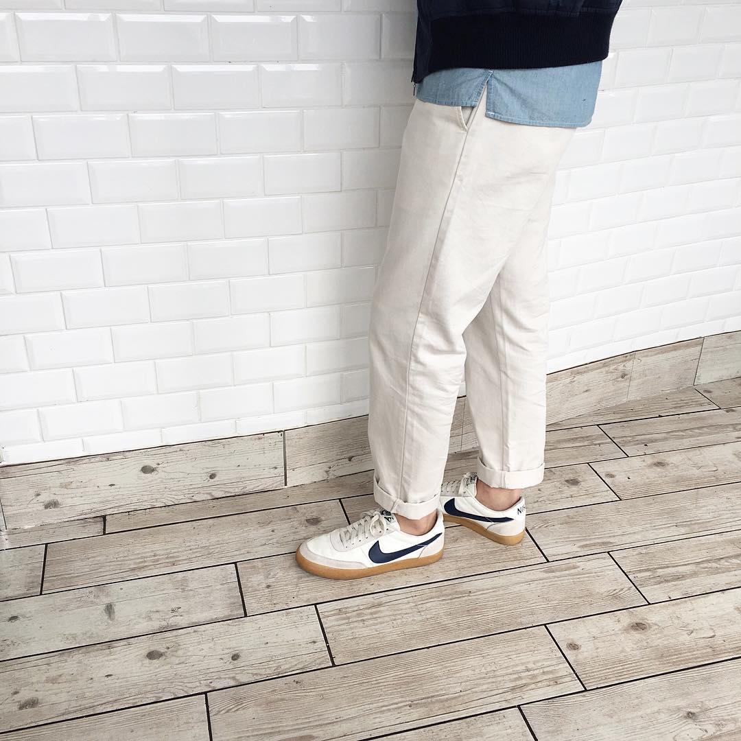 Killshot - mẫu sneaker cổ điển trứ danh của Nike chuẩn bị tái xuất giang hồ tháng 3 này - Ảnh 2.