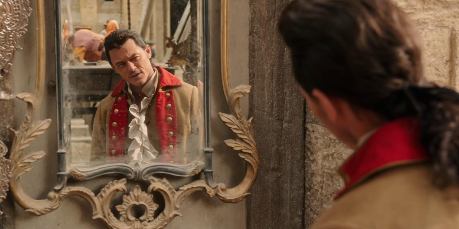 Quên Quái vật đi, Gaston mới chính là mẫu đàn ông các cô gái phải lấy làm chồng! - Ảnh 2.
