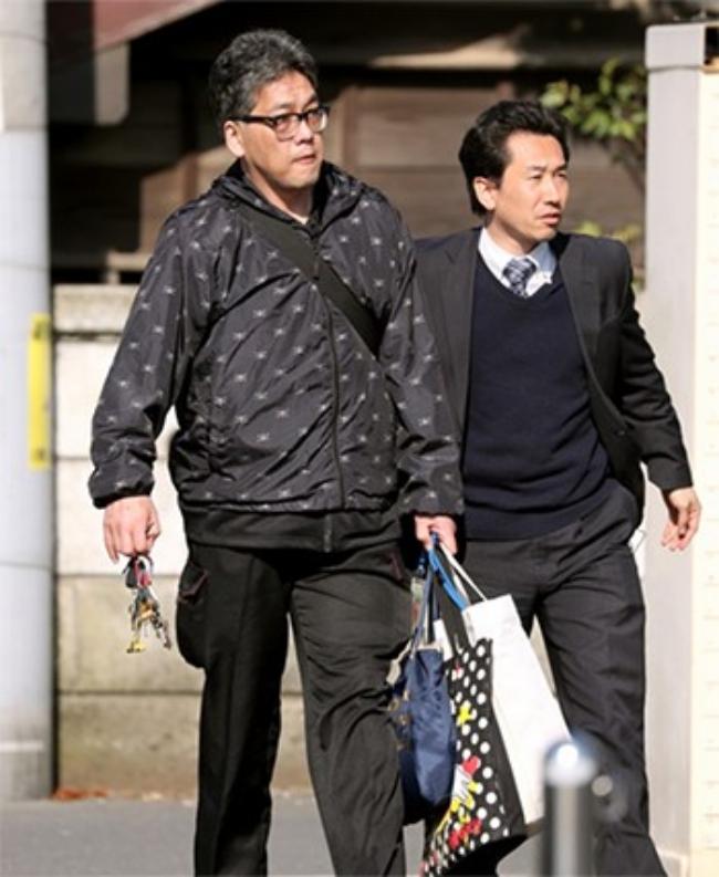 Nghi phạm vụ bé gái người Việt bị sát hại tại Nhật từng là Hội trưởng Hội giám sát học sinh của trường - Ảnh 3.