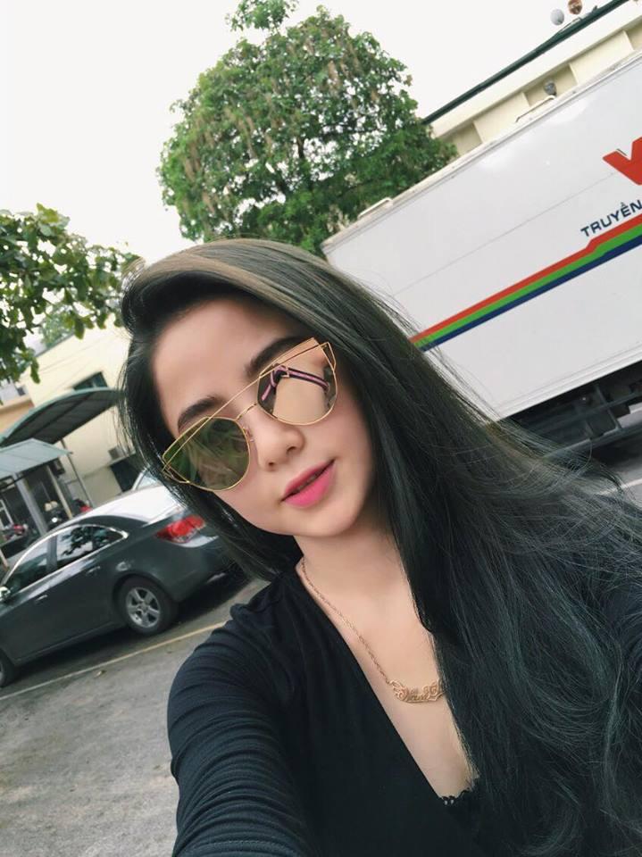 Đây là cô gái Việt có khuôn mặt tròn được khen là xinh nhất! - Ảnh 19.