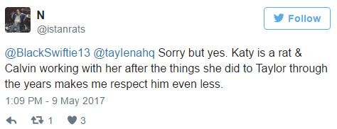 Katy Perry hợp tác với Calvin Harris nhưng... Taylor Swift lại bị gọi hồn nhiều nhất - Ảnh 5.