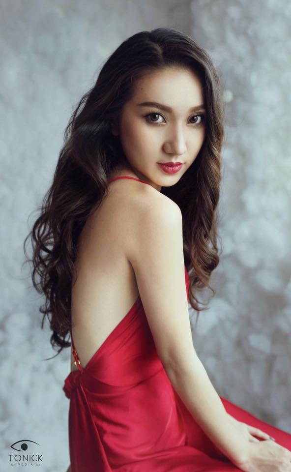 Cao Mỹ Kim huỷ đám cưới với bạn trai đại gia chỉ trước 1 tuần, đến mẹ còn không biết - Ảnh 2.