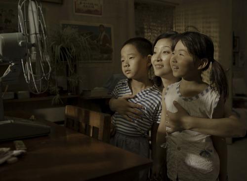 Người mẹ: Hình tượng bất tử trên phim - Ảnh 1.