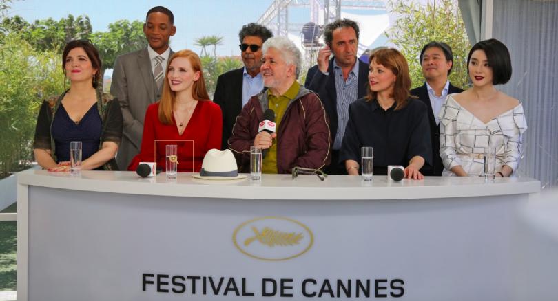 Những bộ phim được chờ đợi nhất Liên hoan Phim Cannes 2017 - Ảnh 2.