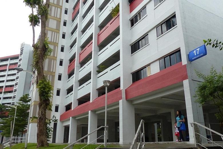 Phát hiện thi thể đẫm máu của một phụ nữ Việt trong căn hộ chung cư ở Singapore - Ảnh 1.