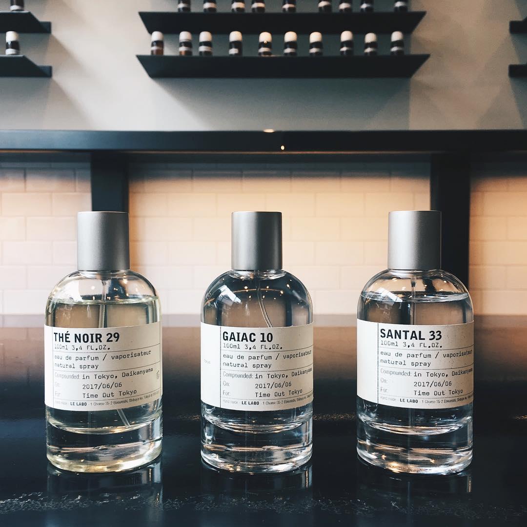 Le Labo và Byredo - 2 nhãn hiệu nước hoa đang được mệnh danh là nước hoa của các fashionista - Ảnh 2.