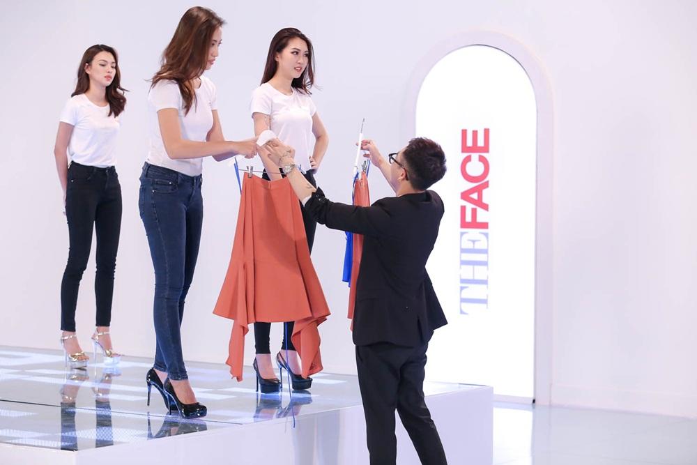Chọn Tường Linh thay vì Phan Ngân, Hoàng Thuỳ khiến Hoàng Ku phát biểu khó có thể hợp tác với Thùy trong vai trò stylist và nghệ sỹ - Ảnh 2.