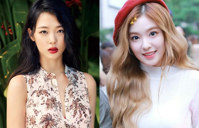Nghịch lý khó hiểu chỉ xảy ra ở Hàn Quốc: Ca sĩ ngày càng đẹp, Hoa hậu ngày càng xấu thê thảm! - Ảnh 18.