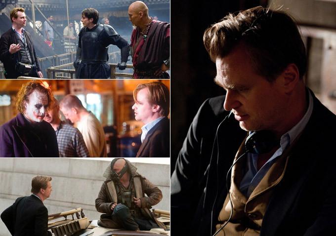 Christopher Nolan - Cái tôi đắt giá giữa lòng Hollywood - Ảnh 2.