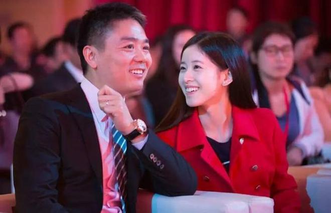 Sau khi kết hôn, cô bé trà sữa trở thành nữ tỷ phú trẻ tuổi nhất Trung Quốc - Ảnh 7.