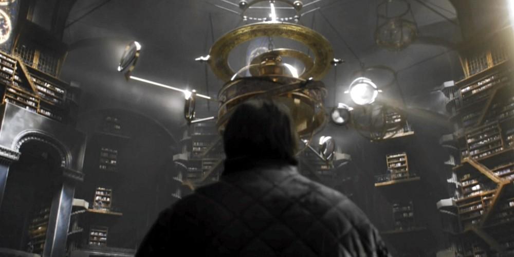 Có phải Samwell Tarly chính là tác giả của Game of Thrones? - Ảnh 2.