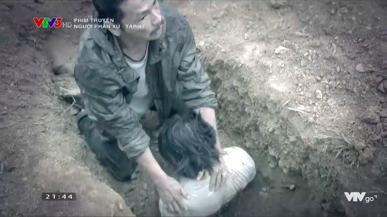 Người phán xử tập 41: A Lý rủ rê Lương Bổng bỏ trốn - Ảnh 5.