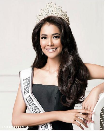 Nhan sắc kẻ 9 người 10 của các mỹ nhân thế giới sẽ tranh tài tại Hoa hậu Hoàn vũ 2017 - Ảnh 20.